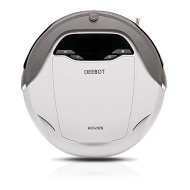 DEEBOT™ D63S Multi-Surface Floor Vacuuming Robot