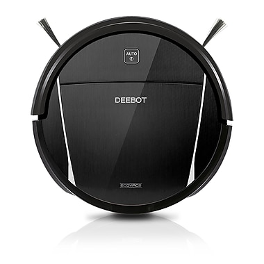 DEEBOT™ DM85 Floor Cleaning Robot with Advanced Mopping System