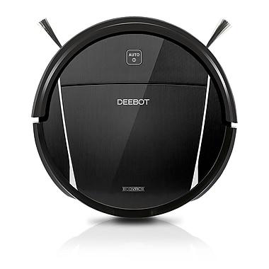 DEEBOT™ – Robot aspirateur avec système de vadrouille évolué DM85
