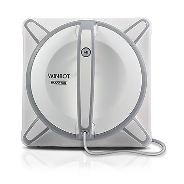 WINBOT® – Robots aspirateurs nettoyeurs de fenêtres de la gamme W