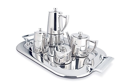 Cuisinox 5 Piece 2.5 Cup Coffee / Tea Server WYF078275444716