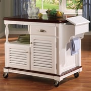 Wildon Home   Dale Kitchen Cart