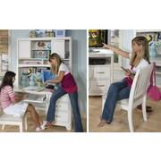 LC Kids Park City Desk Chair