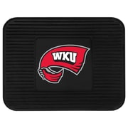 FANMATS NCAA Western Kentucky University Utility Mat