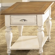 Wildon Home   Ocean Isle Occasional End Table