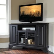 Hokku Designs LaFayette TV Stand; Black