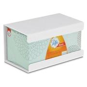 TrippNT Kleenex Large Box Holder; White