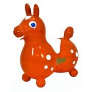 Gymnic Rody Horse; Orange