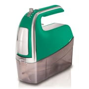 Hamilton Beach Hand Mixer; Emerald