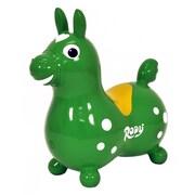 Gymnic Rody Horse; Kiwi Green