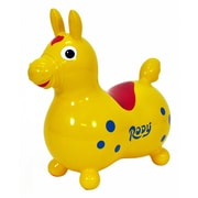 Gymnic Rody Horse; Yellow
