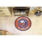 FANMATS NHL New York Islanders Roundel Mat