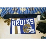FANMATS NCAA University of California Los Angeles (UCLA) Starter Mat