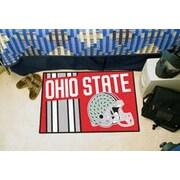 FANMATS NCAA Ohio State University Starter Mat