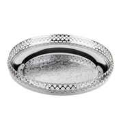 Corbell Silver Company Queen Anne Small Round Tray