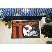 FANMATS NCAA Oregon State University Starter Mat