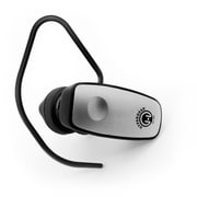 Hypergear  V360 Ear Hook Wireless Bluetooth Headset, Black