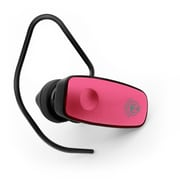 Hypergear  V360 Ear Hook Wireless Bluetooth Headset, Pink