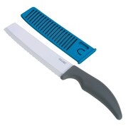 Jaccard LX Series 6 inch Bread, Bagel and Tomato Knife