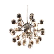 Harrison Lane Modern 6-Light Sputnik Chandelier