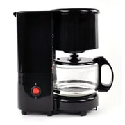 Cookinex 4 Cup Anti-Drip Coffee Maker
