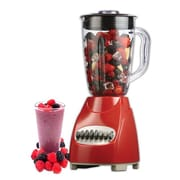 Cookinex 12 Speed Blender; Red