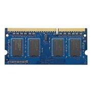 HP, DDR3, 4 GB, SO-DIMM 204-pin