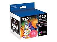 Epson PictureMate 400 320 Color Photo Cartridge for PictureMate PM 400 Printer