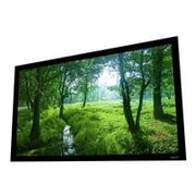 EluneVision Elara II EV-F2-120-1.4 Fixed Frame Projector Screen, 120""