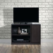 "Square1 36"" TV Stand, Carbon Ash"