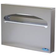 """Toilet Seat Cover Dispensers, JD045, 15-3/8""""W x 2""""D x 11-1/8""""H, 2/Pack"""