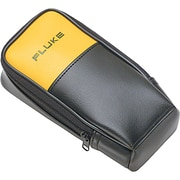 Meter Cases, IA245, Zippered Carrying Case with Inside Pocket & Belt Loop