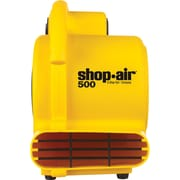 Air Management Systems, Mighty Mini Shop Vac Air Mover