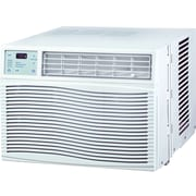 Electronic Window Horizontal Air Conditioners, EA081, BTU 8000