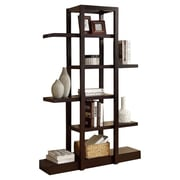 Monarch Specialties Inc. 5 Shelf 71'' Etagere