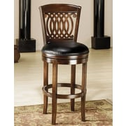 Hillsdale Vienna 30'' Swivel Bar Stool