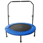 Upper Bounce 48'' Mini Foldable Fitness Trampoline