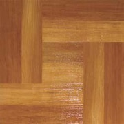 Home Dynamix Dynamix Vinyl Tile 16'' x 16'' Luxury Vinyl Tiles in Paramount Woodtone