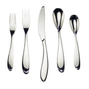 David Shaw Silverware 20 Piece Andorra Flatware Set
