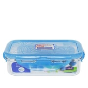 Lock & Lock 12 Oz. Bisfree Rectangular Container