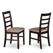 East West Parfait Bar Stool (Set of 2)