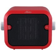 Hunter Retro Ceramic Space Heater, Red (HHCPC003RD)