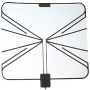 QFX HD/DTV Ultrathin Transparent Antenna (QFXANT17)