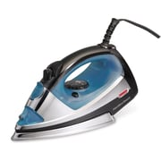 Hamilton Beach  Professional Steam Iron, Blue/Black (14710)