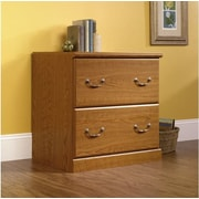 Sauder Orchard Hills 2-Drawer  File Cabinet