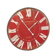 CBK Oversized 35.63'' Wall Clock