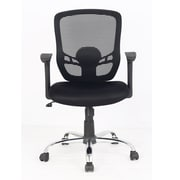 Homevision Technology Tygerclaw Mid-Back Mesh Office Chair