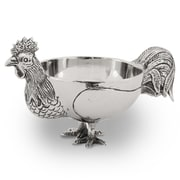 Star Home Rooster Nut Bowl