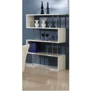 Brady Furniture Industries Hermosa 67'' Standard Bookcase