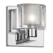 Radionic Hi Tech Ellipse 1 Light Vanity Light